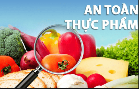 Cấp giấy phép vệ sinh an toàn thực phẩm tại Hậu Giang
